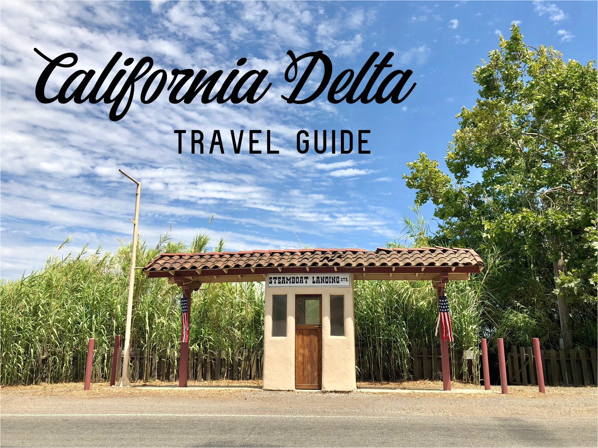 travel guide sacramento san joaquin river delta also known as the california delta