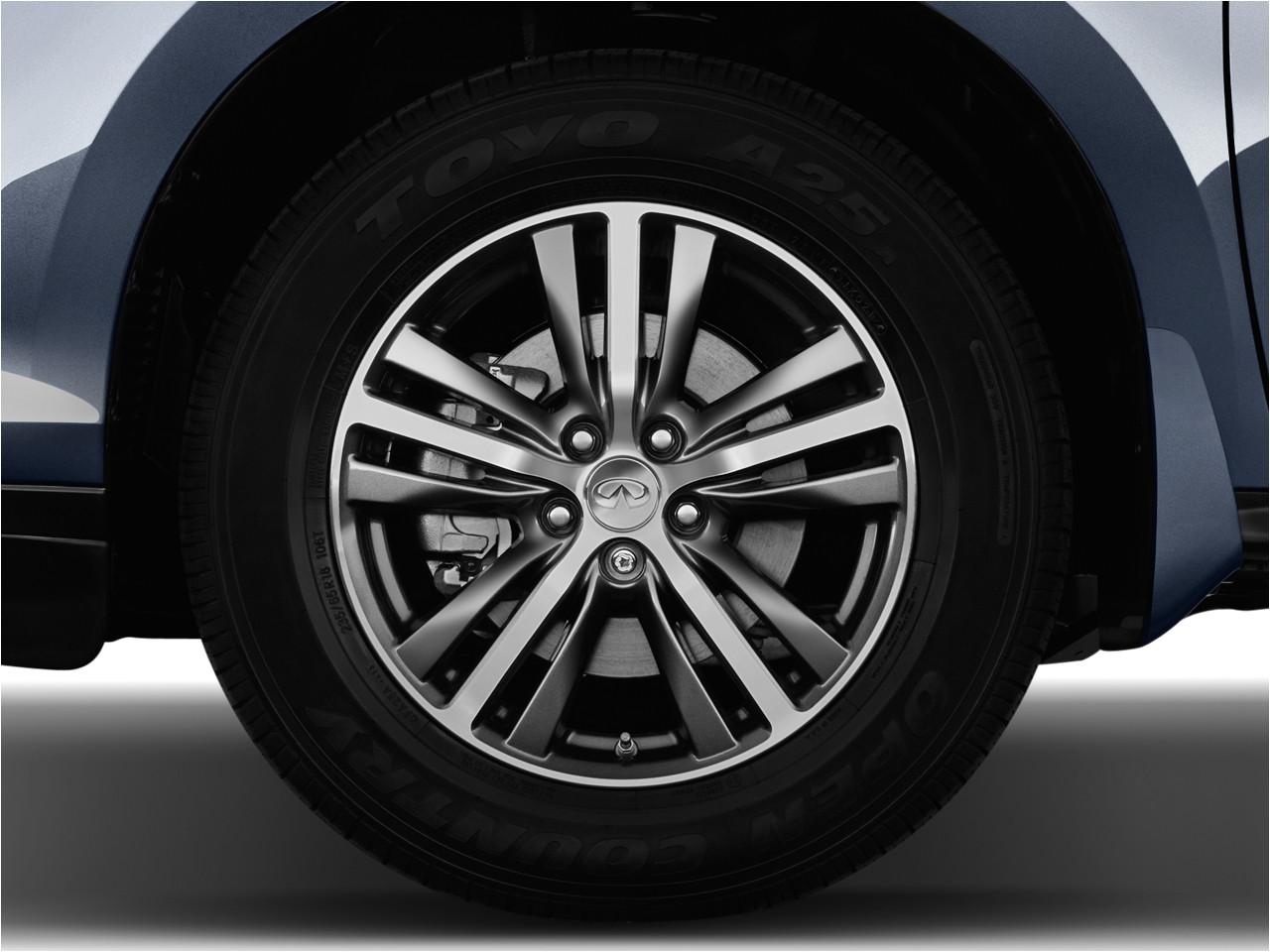 infiniti 17qx60od1a wheelcap