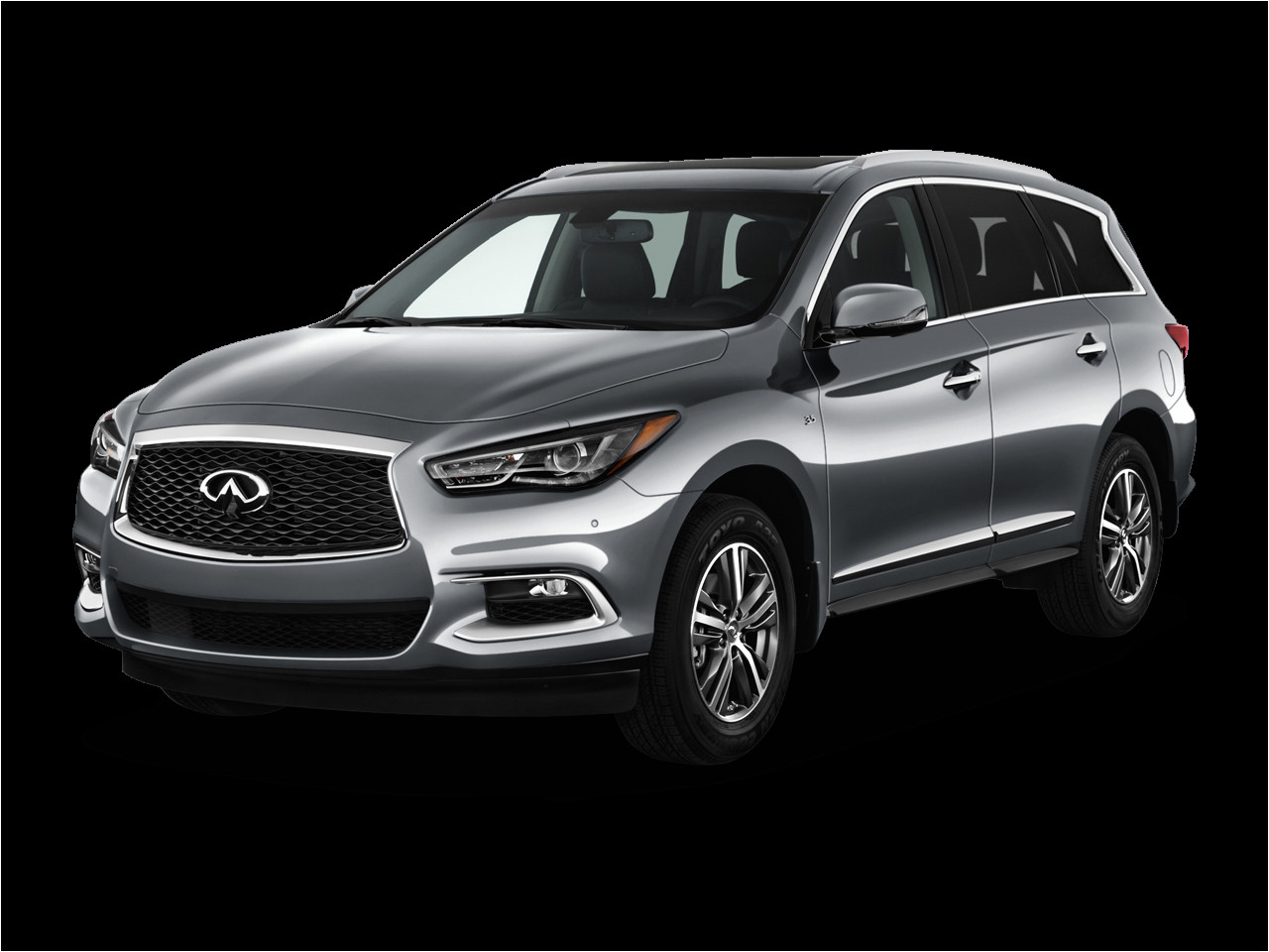 used one owner 2017 infiniti qx60 base in rapid city sd gateway autoplex