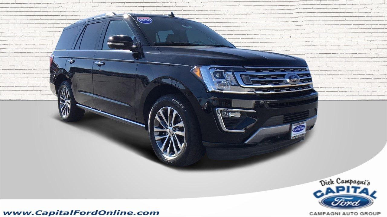 new 2018 ford expedition limited in carson city nv campagni auto group