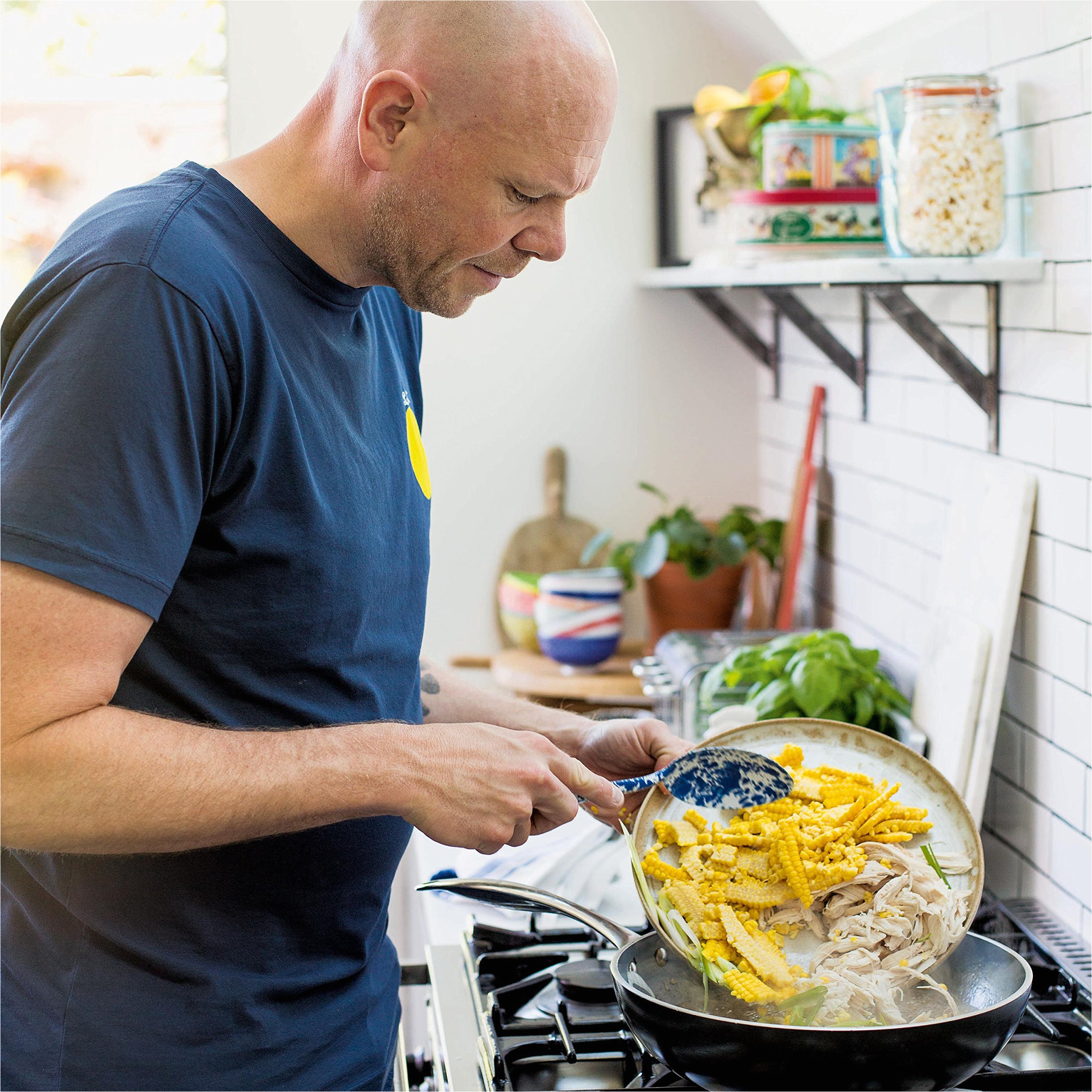 lose weight for good full flavour cooking for a low calorie diet amazon co uk tom kerridge 9781472949295 books