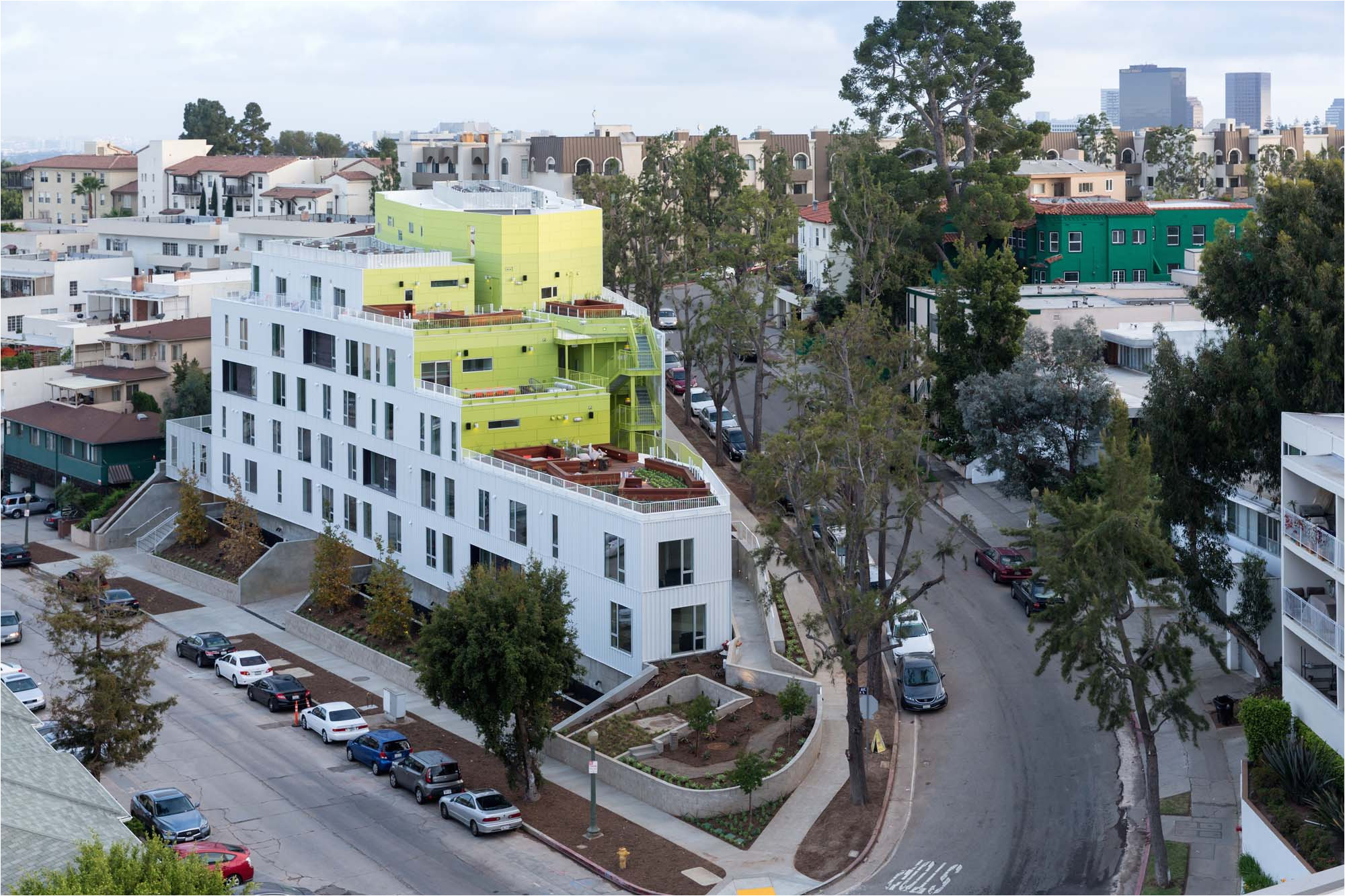sl11024 architect magazine los angeles ca residence hall residential architect design awards 2016 single family awards residential projects