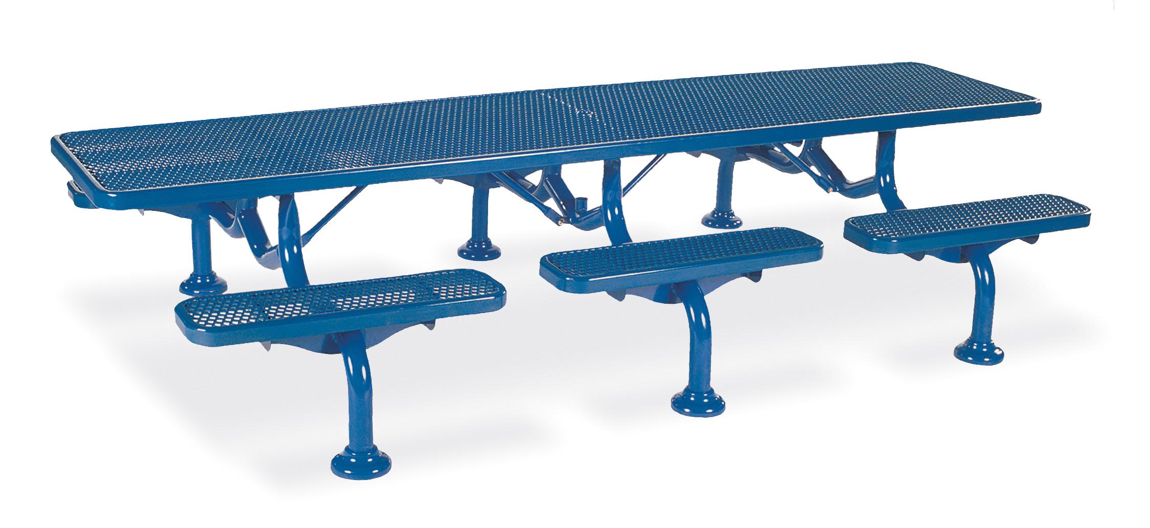 spyder 11 picnic table