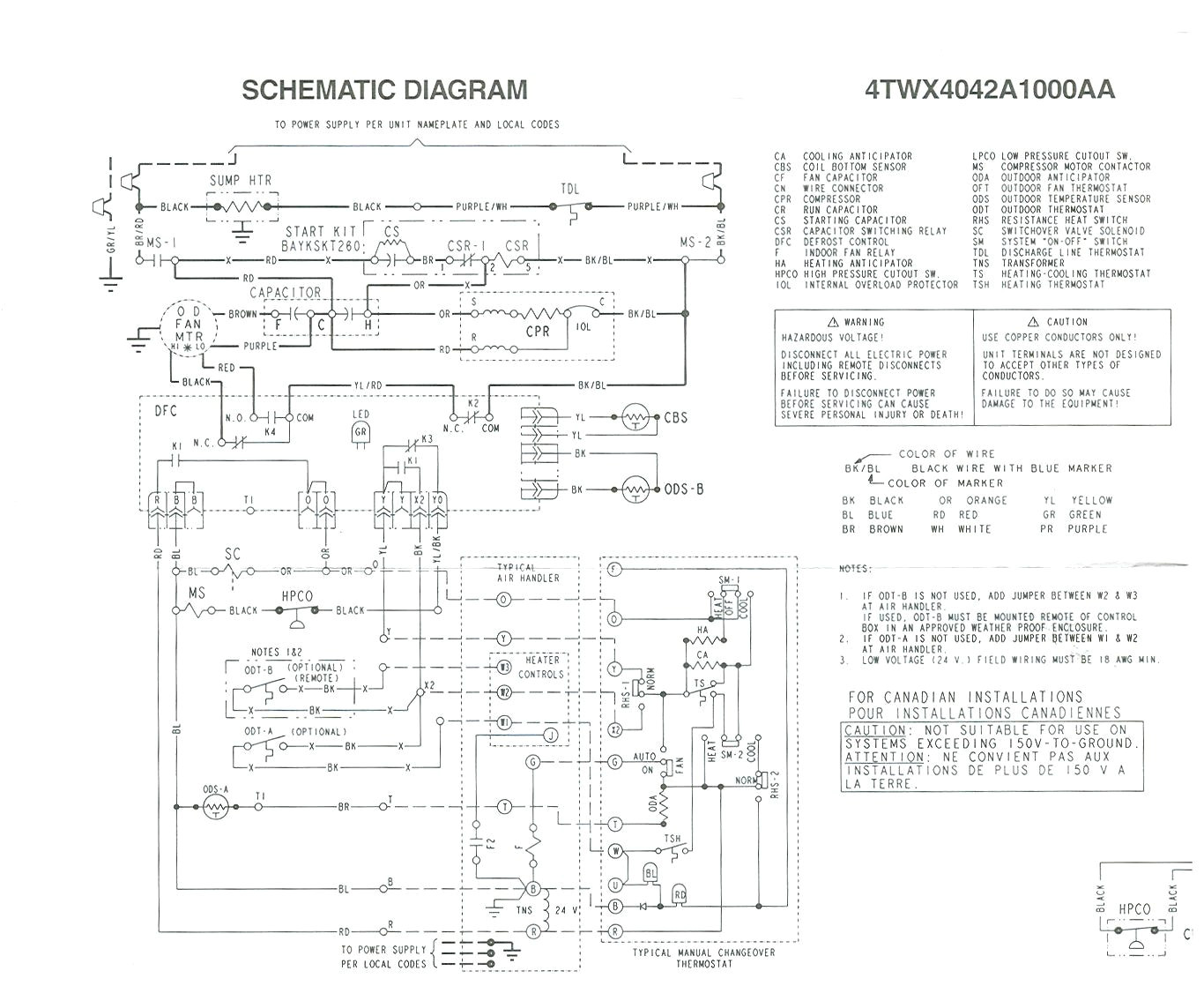 three ton trane air handler wiring wiring diagram trane air conditioner diagram trane xl1200 heat pump