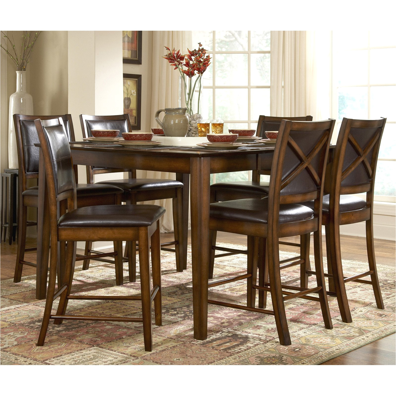 full size of glass for wooden seats chairs sets table lowes and height costco granite counter