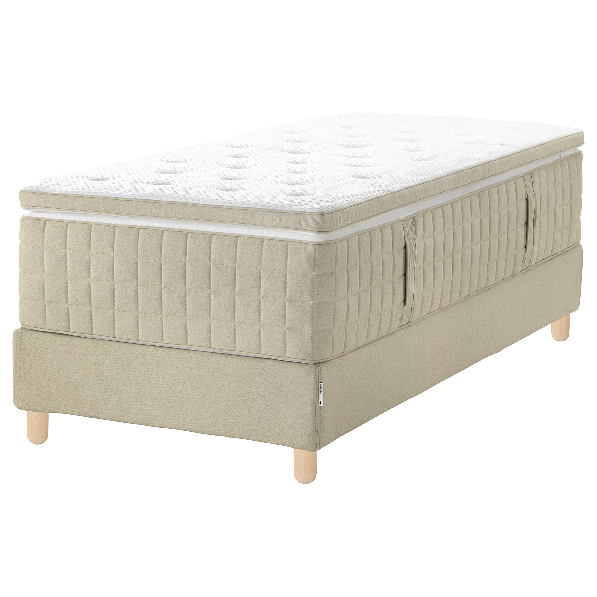 ikea espeva r divan bed easy to get in and out of bed because the mattress base