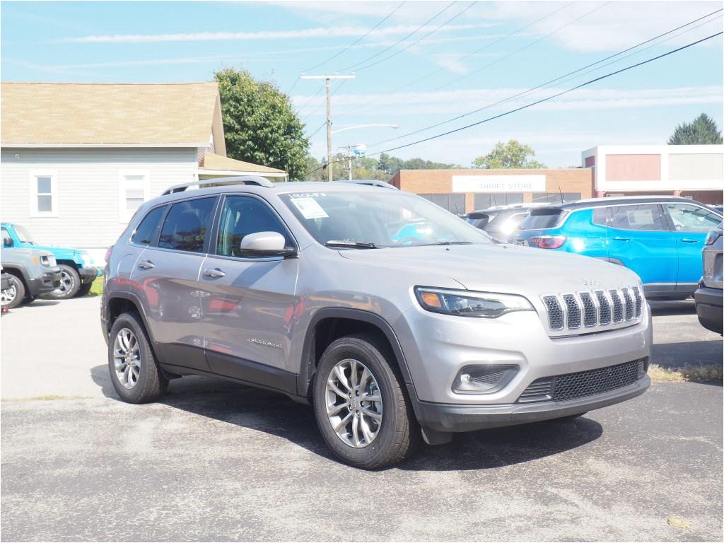 new 2019 jeep cherokee for sale at tri star indiana vin 1c4pjmlx6kd229015