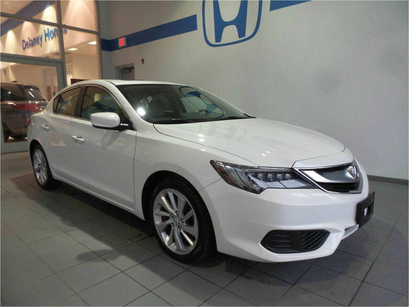 pre owned 2016 acura ilx 2 4l