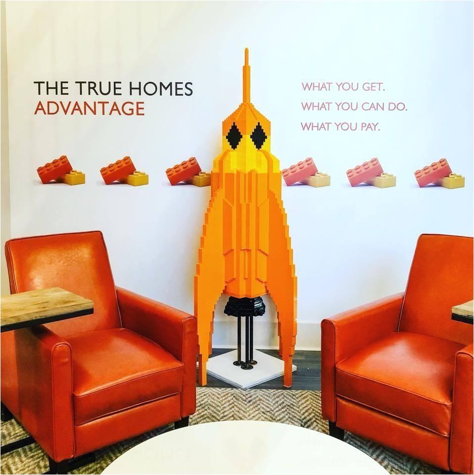 the true homes advantage true homes usa monroe nc