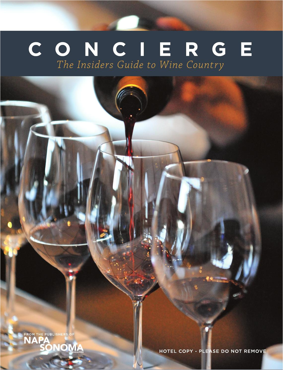 concierge insiders guide to wine country by diablo custom publishing dcp issuu