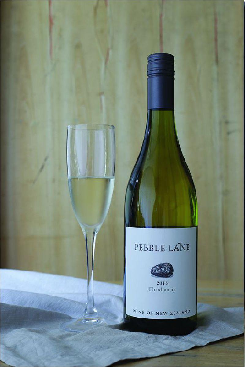 pebble lane chardonnay