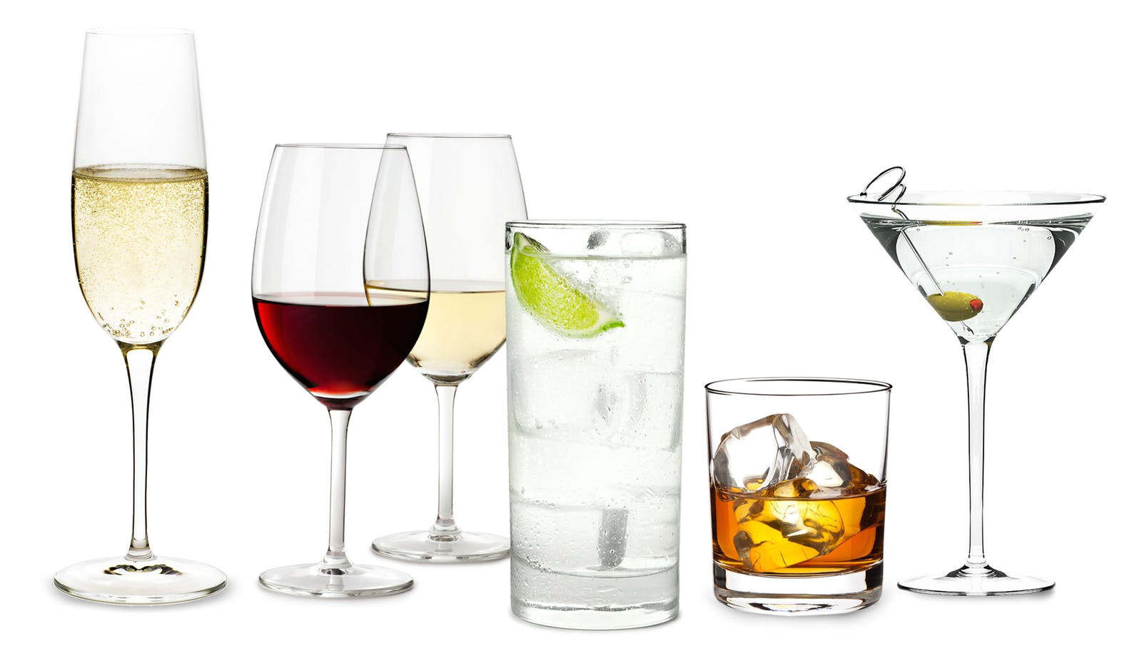 low carb alcohol visual guide to the best and the worst drinks diet doctor