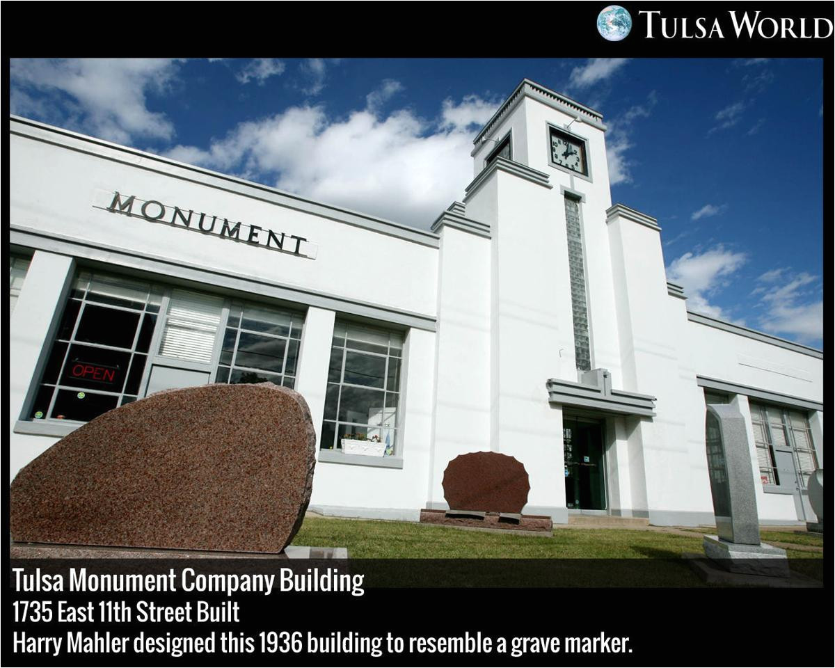 photo gallery tulsa s art deco architecture around town slideshows tulsaworld com