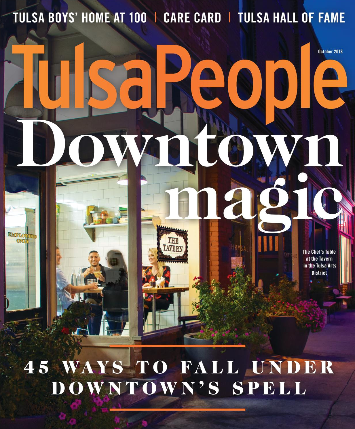 Tulsa Parade Of Homes 2019 Tulsapeople October 2018 by Tulsapeople issuu
