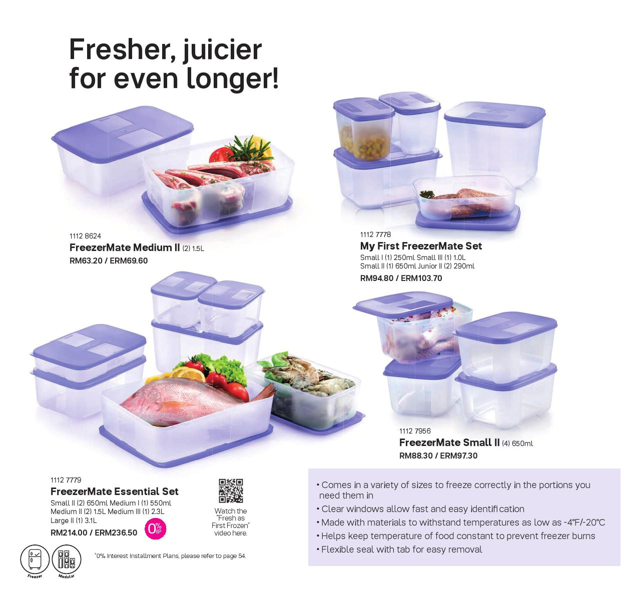 tupperware catalogue 01 oct 2018 11 nov 2018 page 28