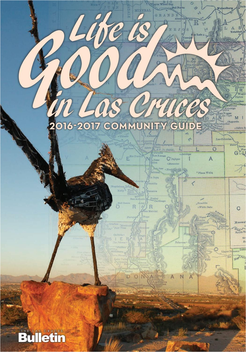 Tv Guide Las Cruces Life is Good In Las Cruces 2016 2017 by Cary Aliza Howard issuu