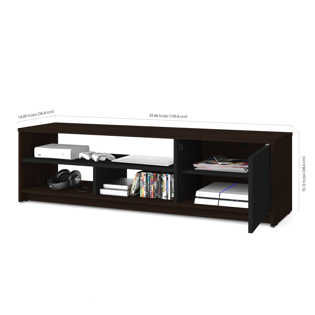tv lift cabinet for end of bed best of shop bestar small space 2 piece lift