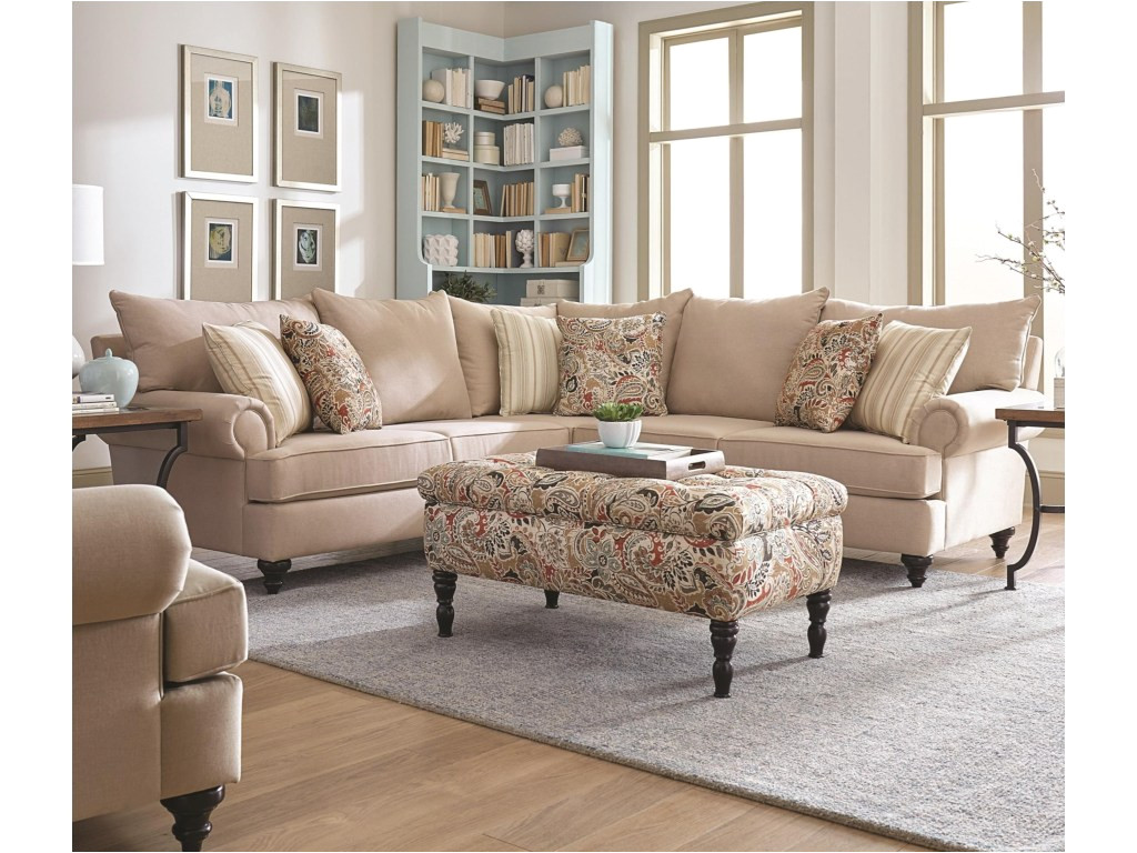 england sectional rosalie sofa dunk bright furniture jpg