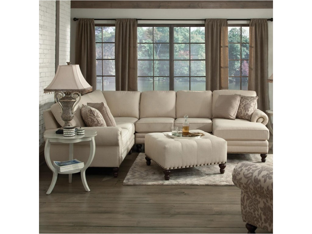 england sectional amix six seat with right chaise dunk bright jpg