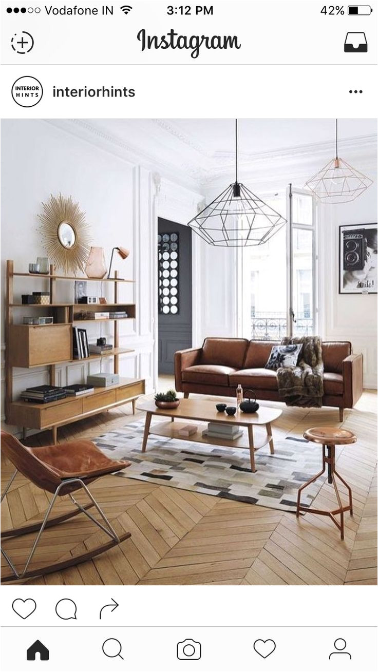 leather furniture leather sofas white walls minimal wire home decor lighting drinks food