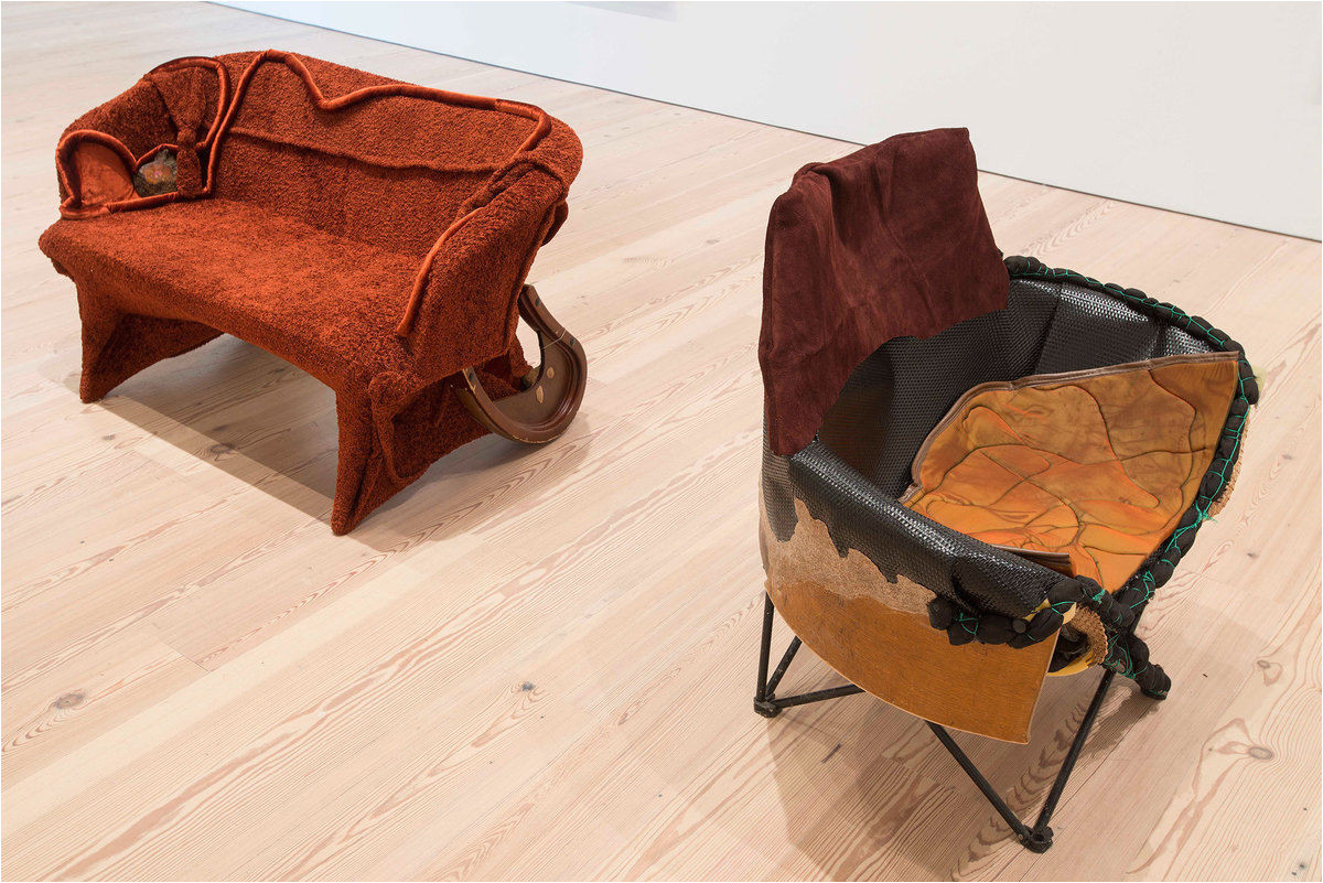 a couch and chair