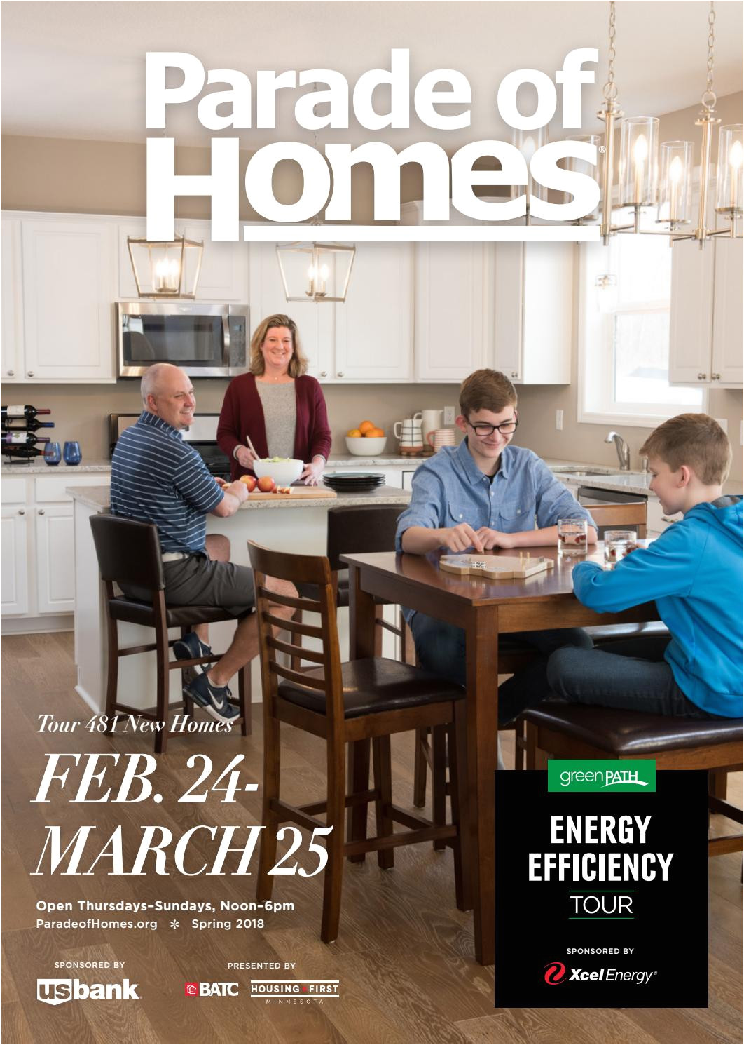 2018 spring parade of homes sm guidebook by batc housing first minnesota issuu