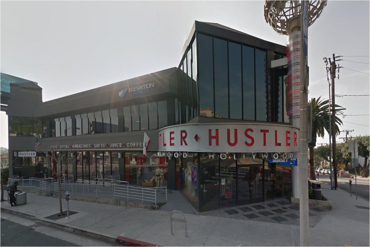 gwyneth paltrow planning 3 000 year private club in west hollywood