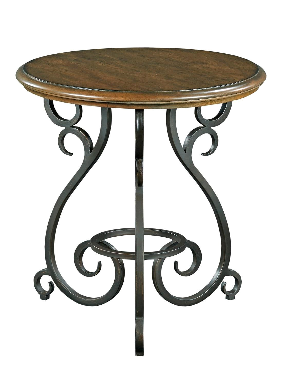 portolone accent table by kincaid furniture