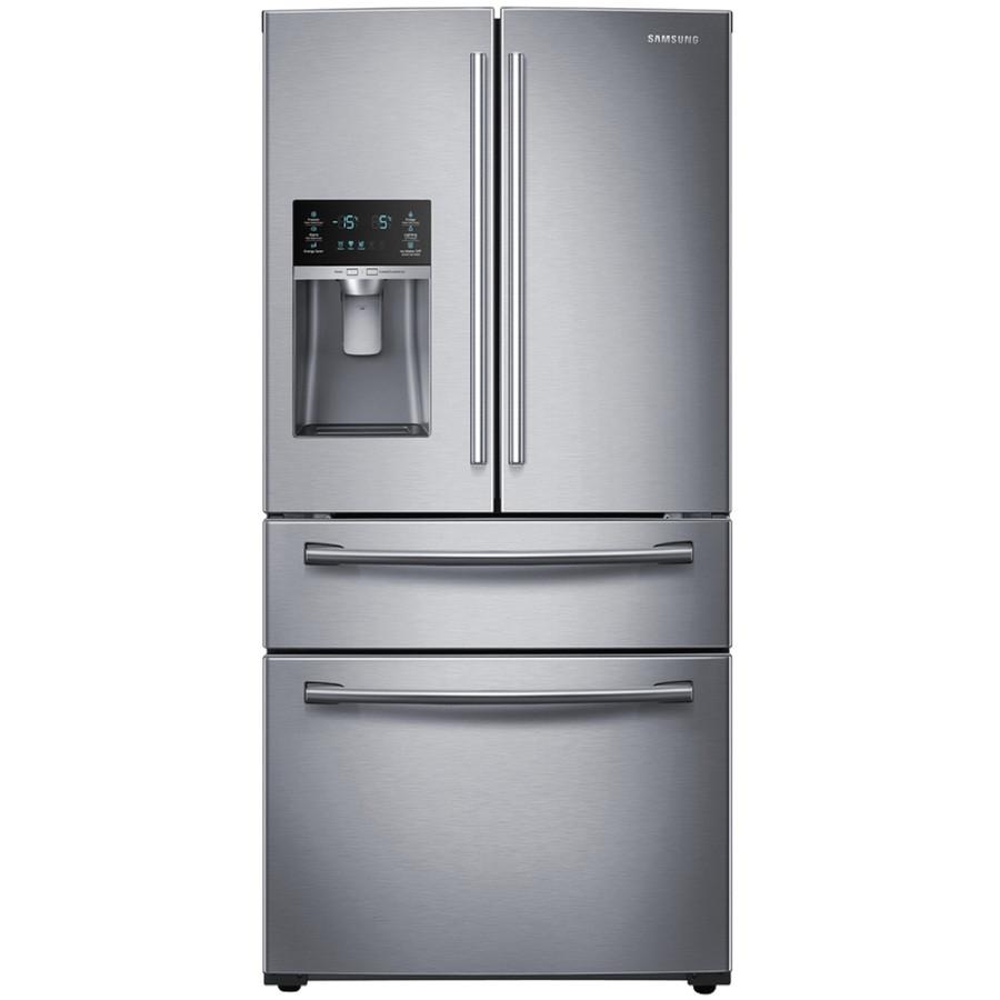 outstanding best 4 door refrigerator most reliable refrigerator brand metal refrigerator with 4 door