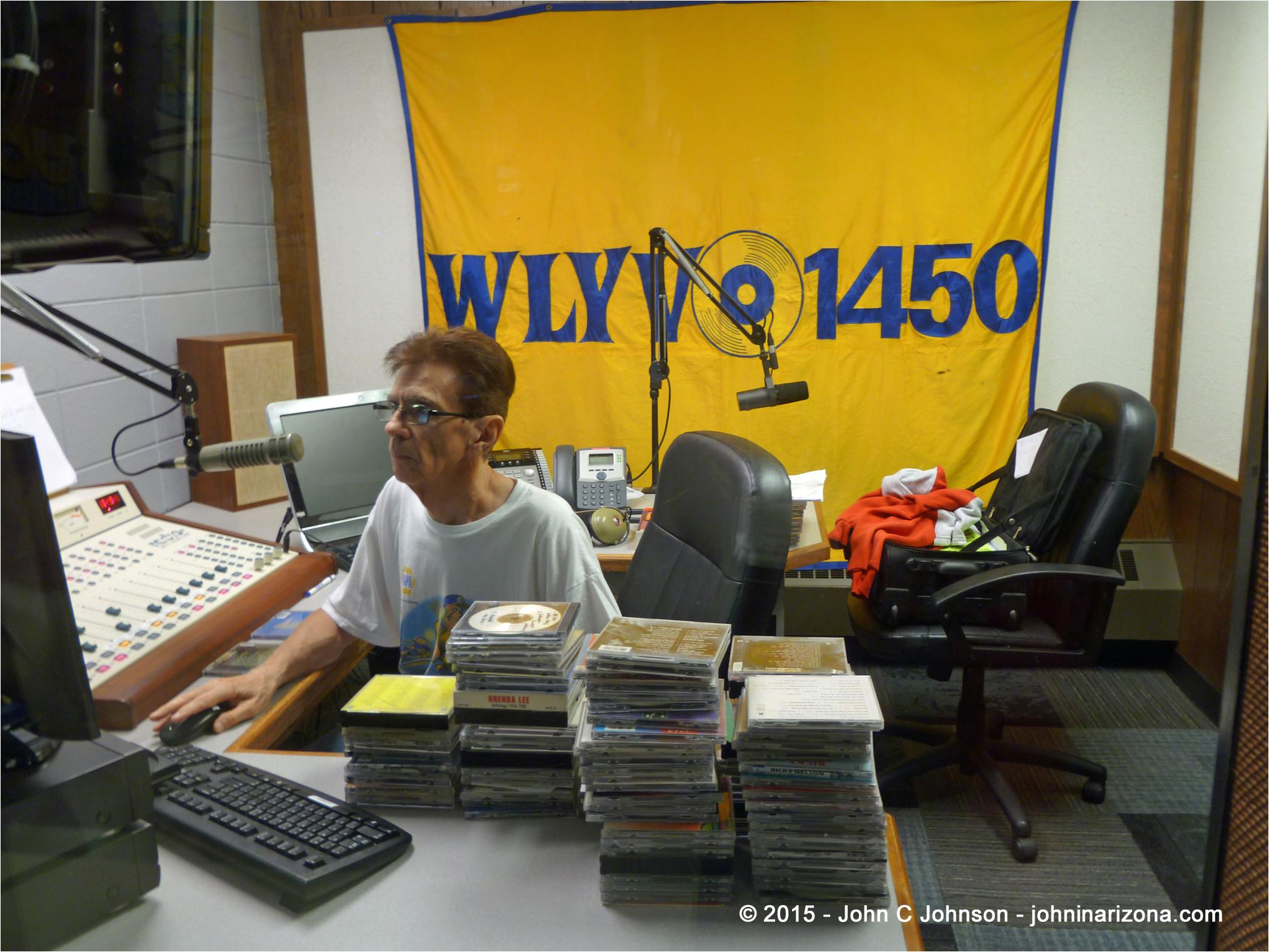 wlyv radio 1450 fort wayne indiana