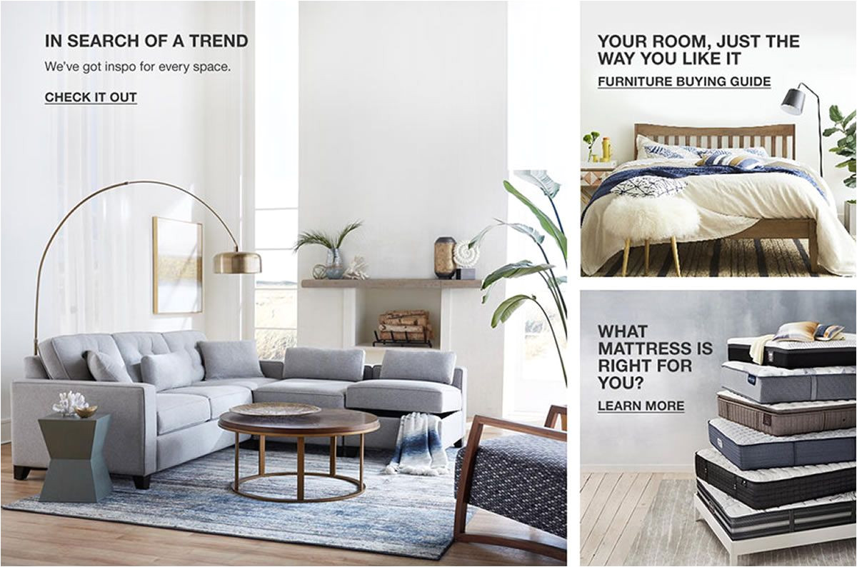 in search of a trend we ve got inspo for every space check