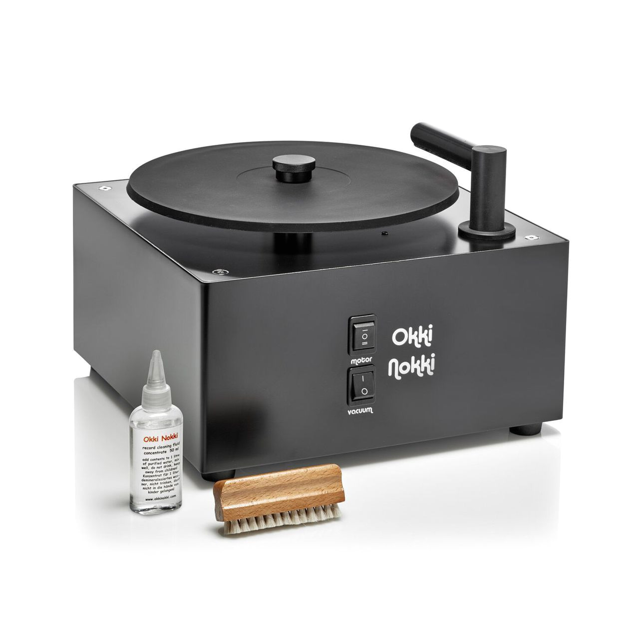 Used Restaurant Equipment for Sale Portland oregon Okki Nokki Record Cleaner Mkii the Best Value In Record Cleaning