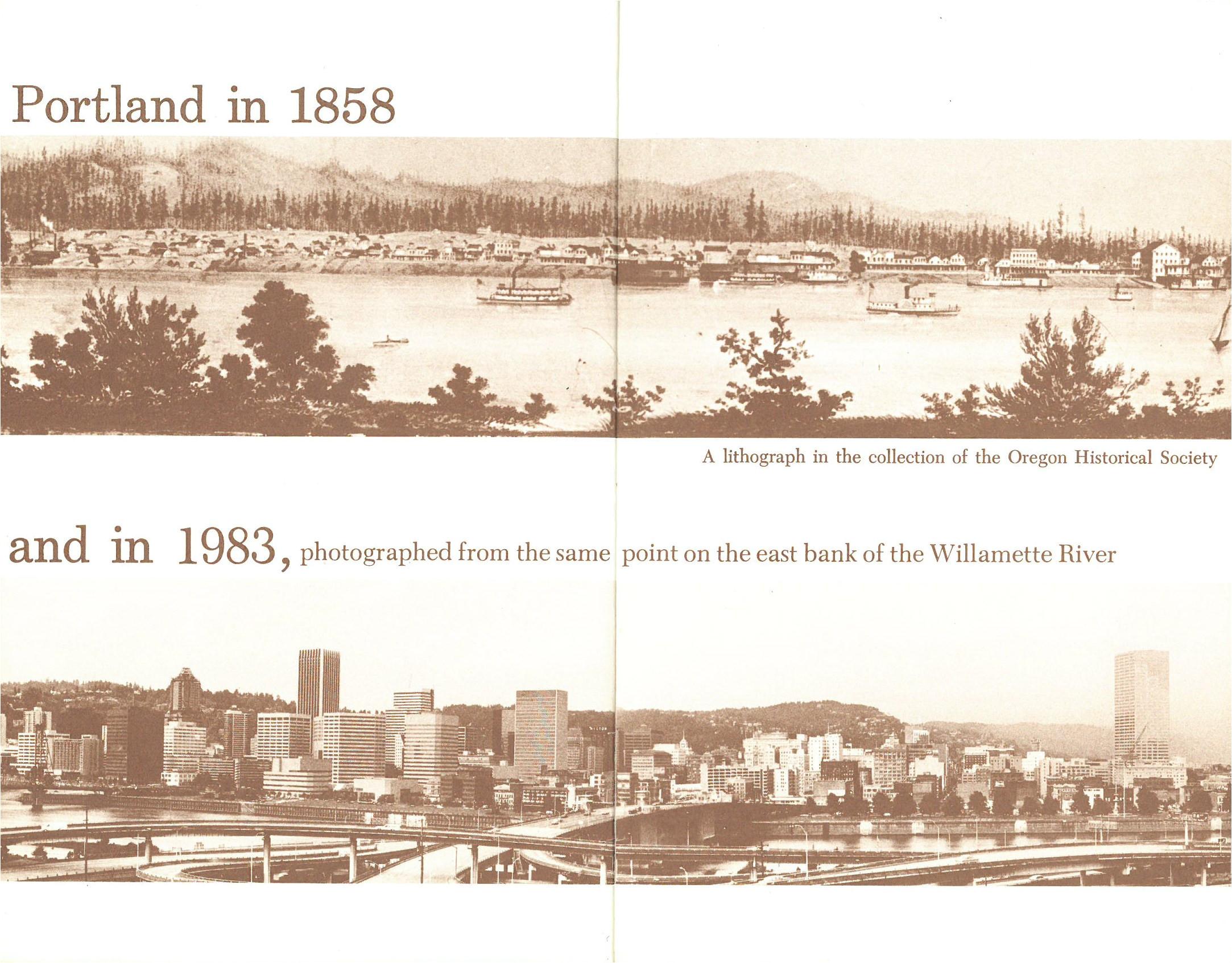 header image comparing 1858 portland to 1983 portland from synder inner leaf
