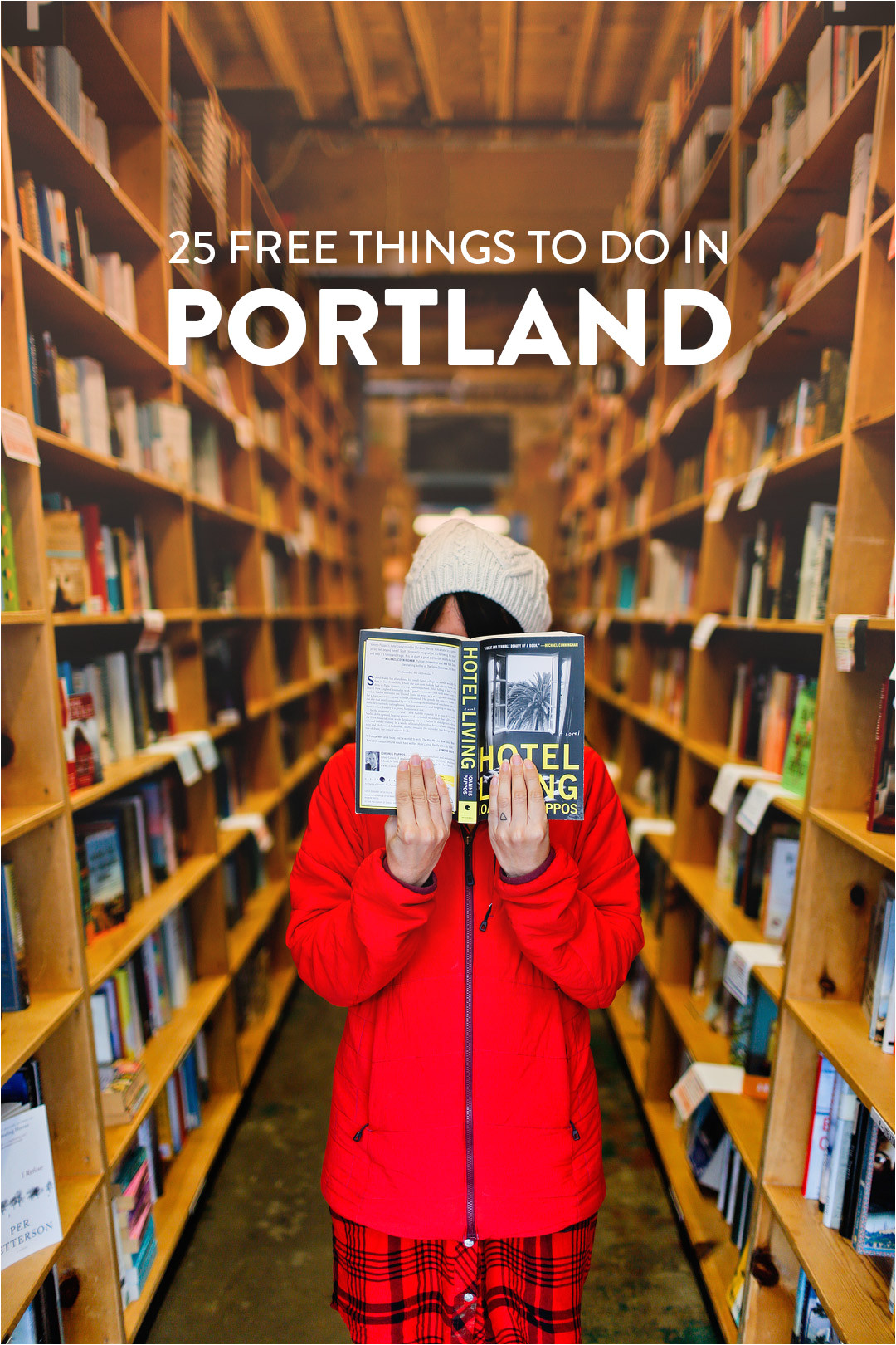 visiting portland on a budget save this pin and click to see the top 25
