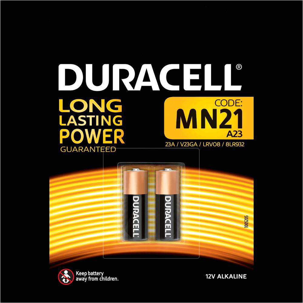 duracell specialty alkaline mn21 batteries 12v