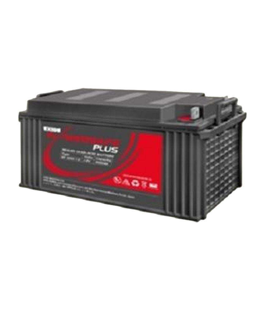exide ep 42 12 smf 12 v 65 ah batteries