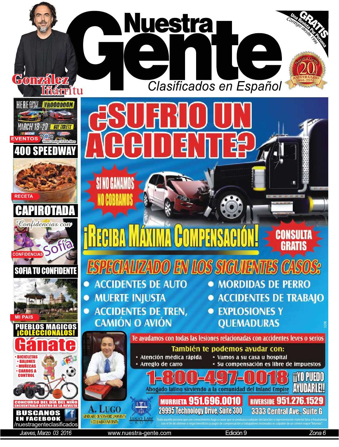 Venta De Carritos Para Tacos De Birria En Tijuana Nuestra Gente 2016 Edicion 9 Zona 6 by Nuestra Gente issuu