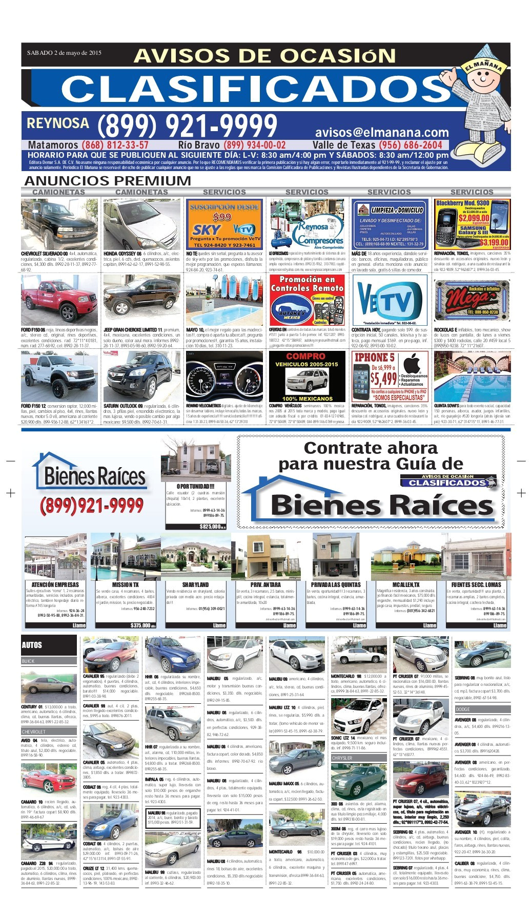 Venta De Carritos Para Tacos Usados En San Luis Potosi Avi20150502 Pages 1 10 Text Version Fliphtml5