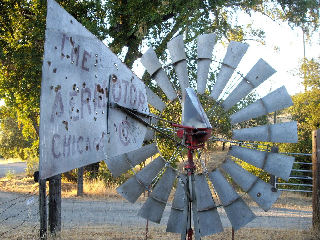 restored windmill for sale