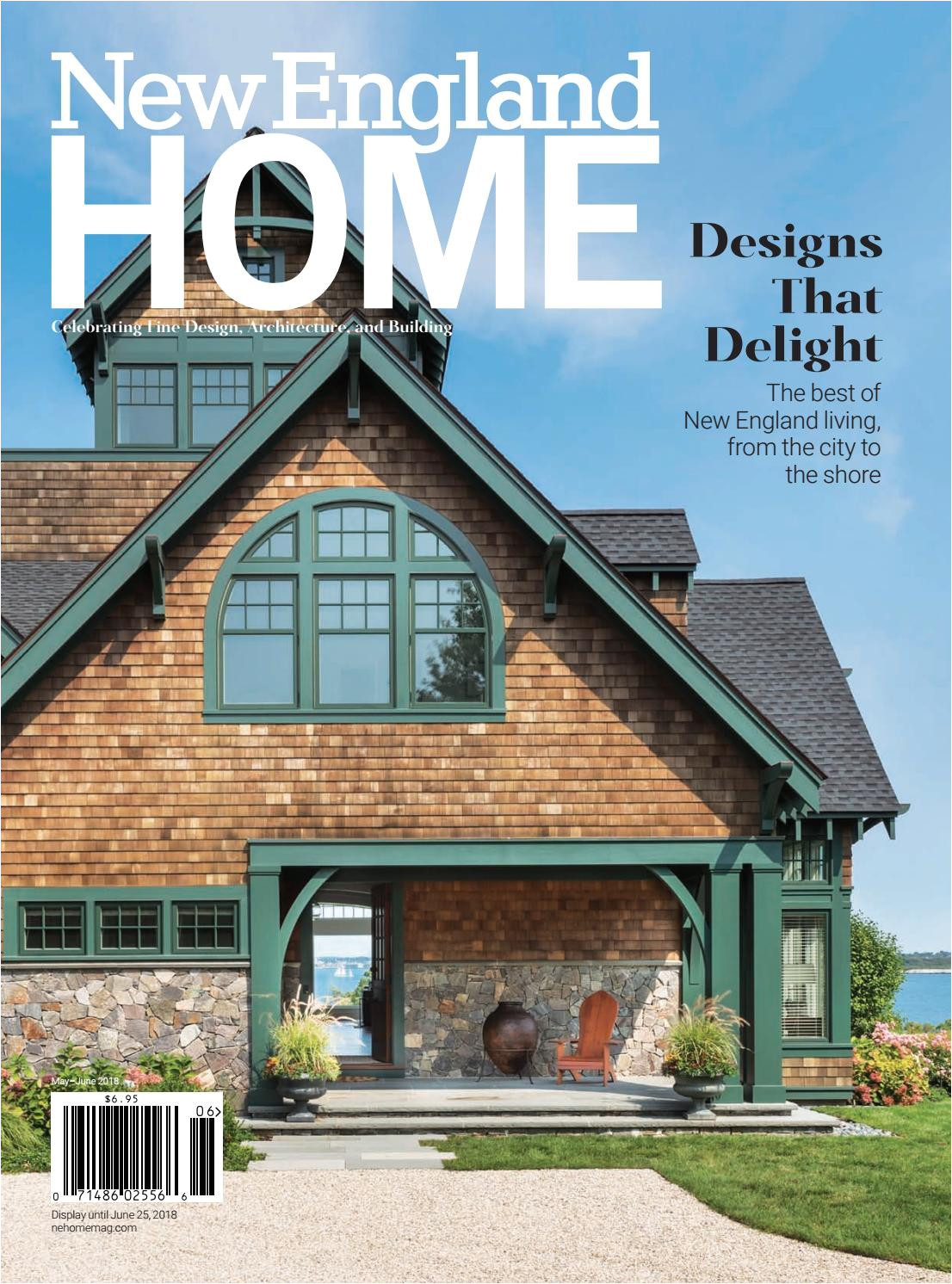 new england home may june 2018 by new england home magazine llc issuu