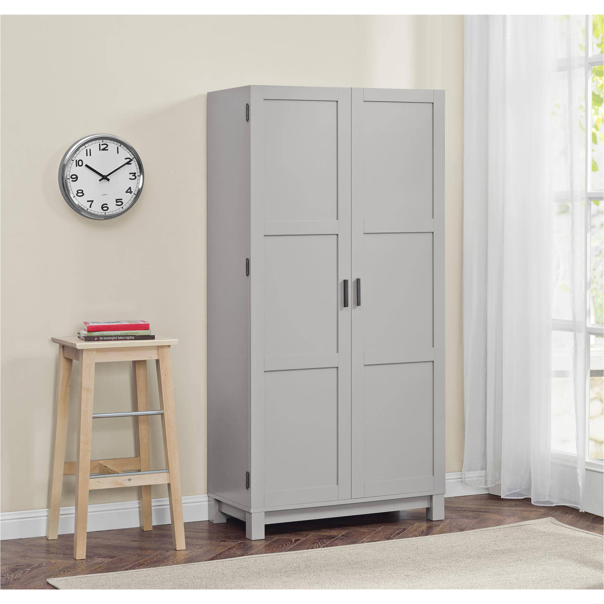 better homes and gardens langley bay storage cabinet multiple colors walmart com