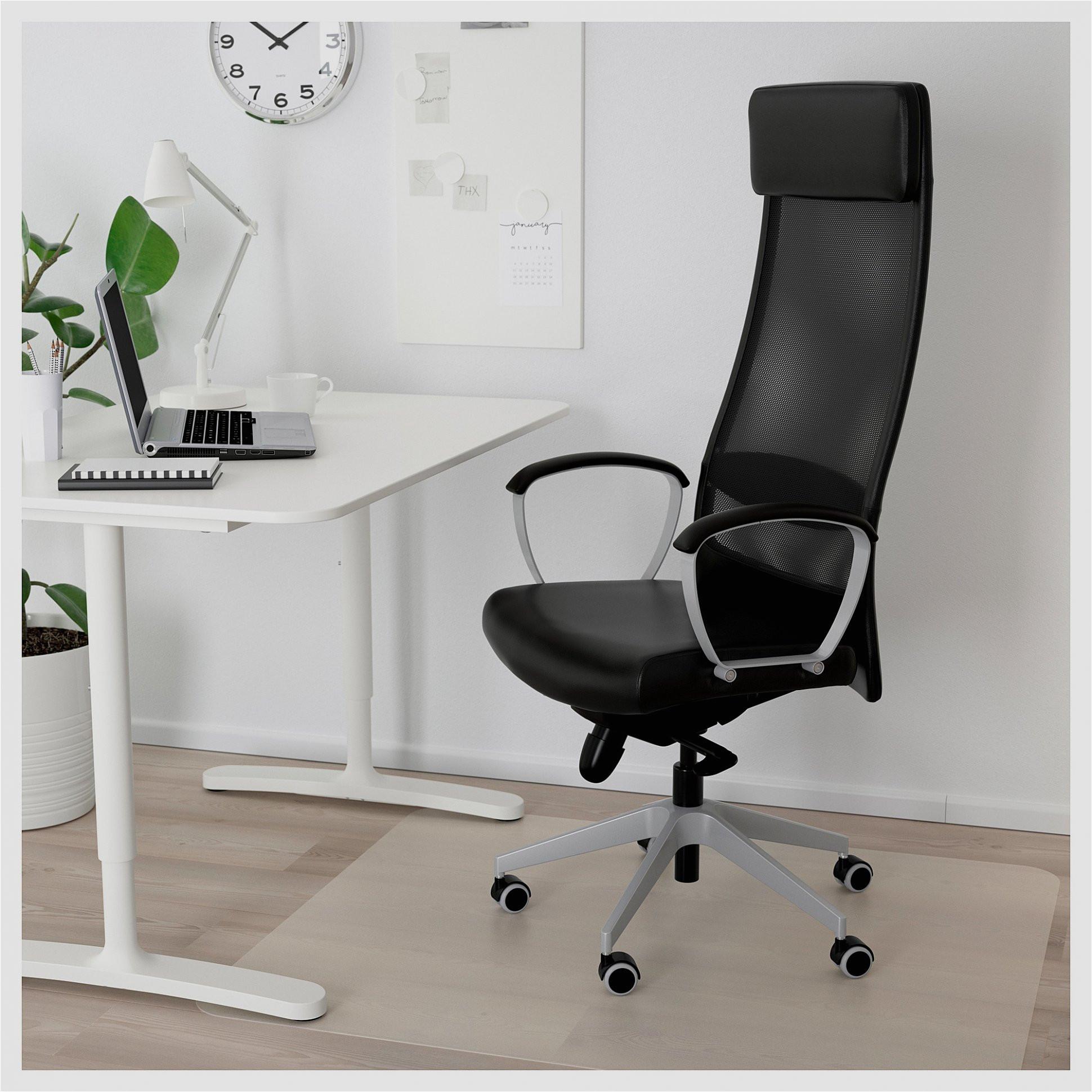 ikea markus silla giratoria la altura de la silla se puede regular y te ofrece la