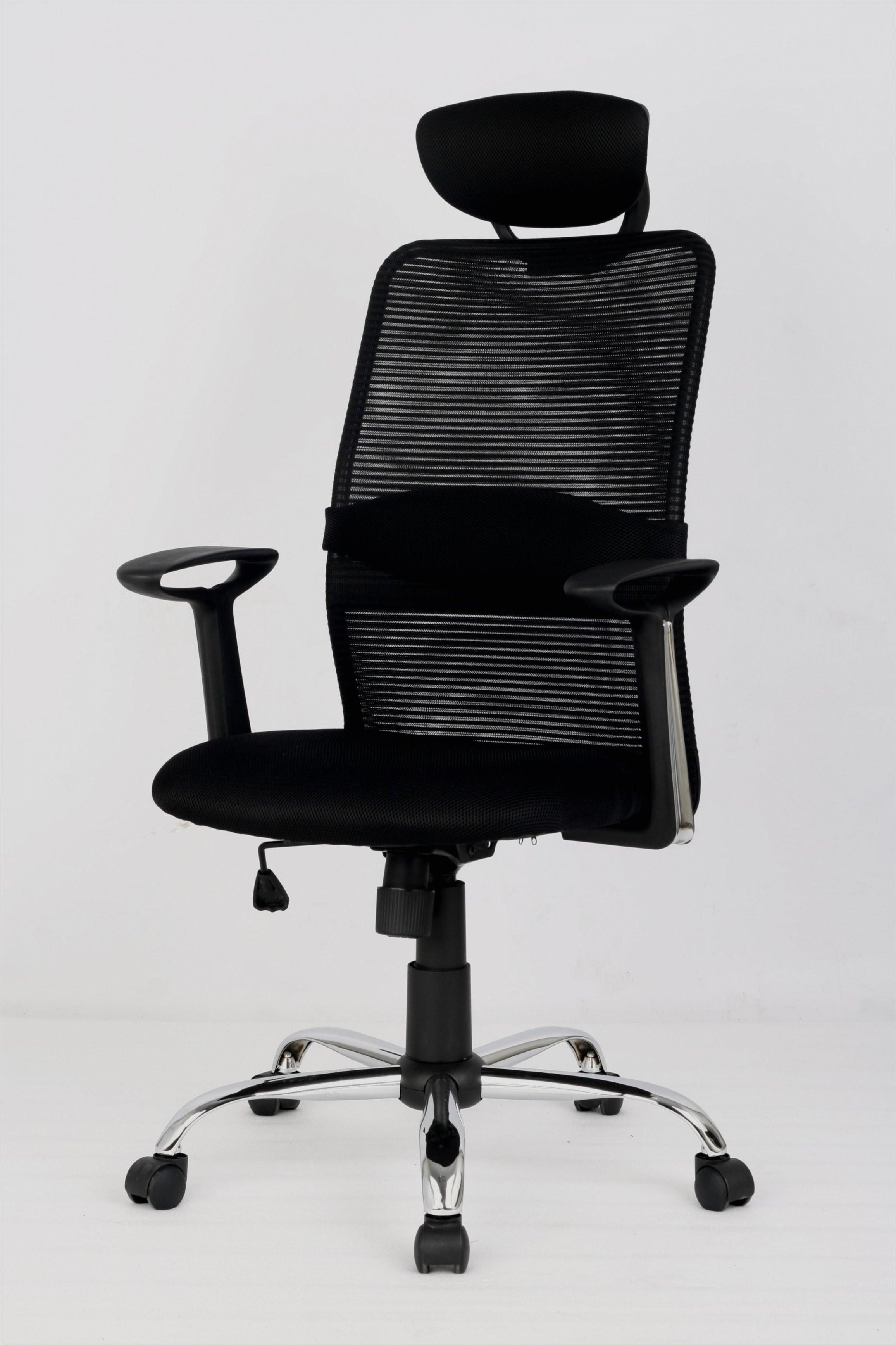 image of una silla ergonomica para icina el modelo oxford