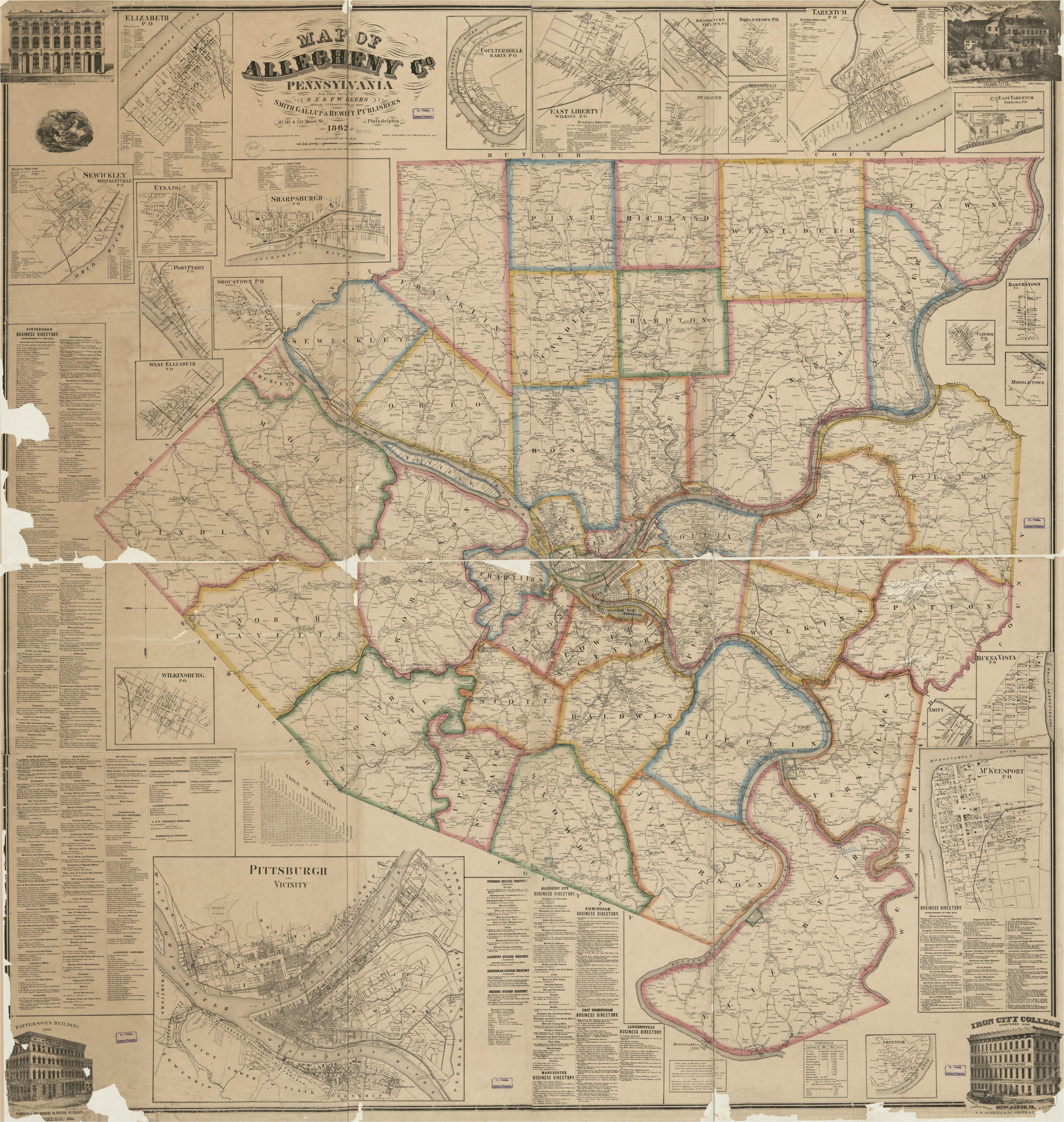 Washington County Pa Tax Map Washington County Pa Tax Map Ny County Map