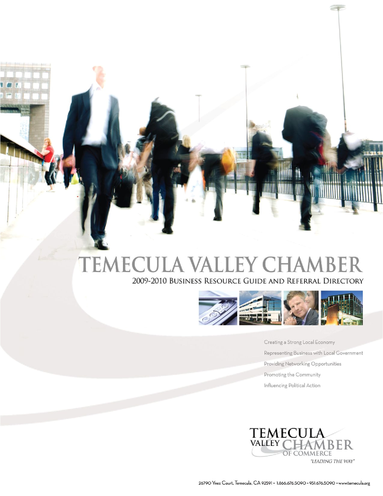 temecula valley chamber of commerce business resource guide by justin lawler issuu