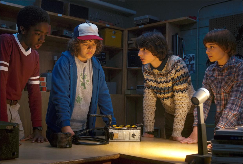 stranger things stars get major salary bumps ahead of season 3 tvline