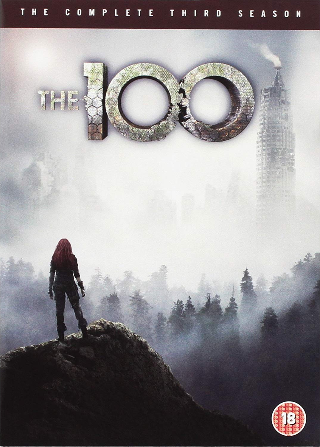 the 100 season 3 dvd 2016 amazon co uk eliza taylor paige turco marie avgeropoulos bob morley dvd blu ray