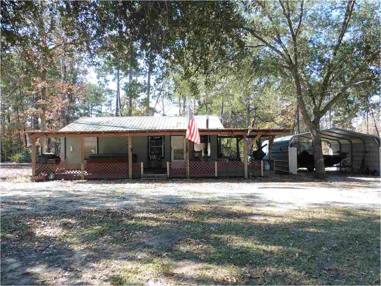 Waterfront Homes for Sale On toledo Bend Lake Louisiana