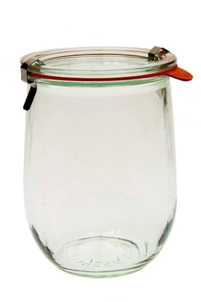 Weck Tulip Jars with Wooden Lids Weck Find Offers Online and Compare Prices at Storemeister