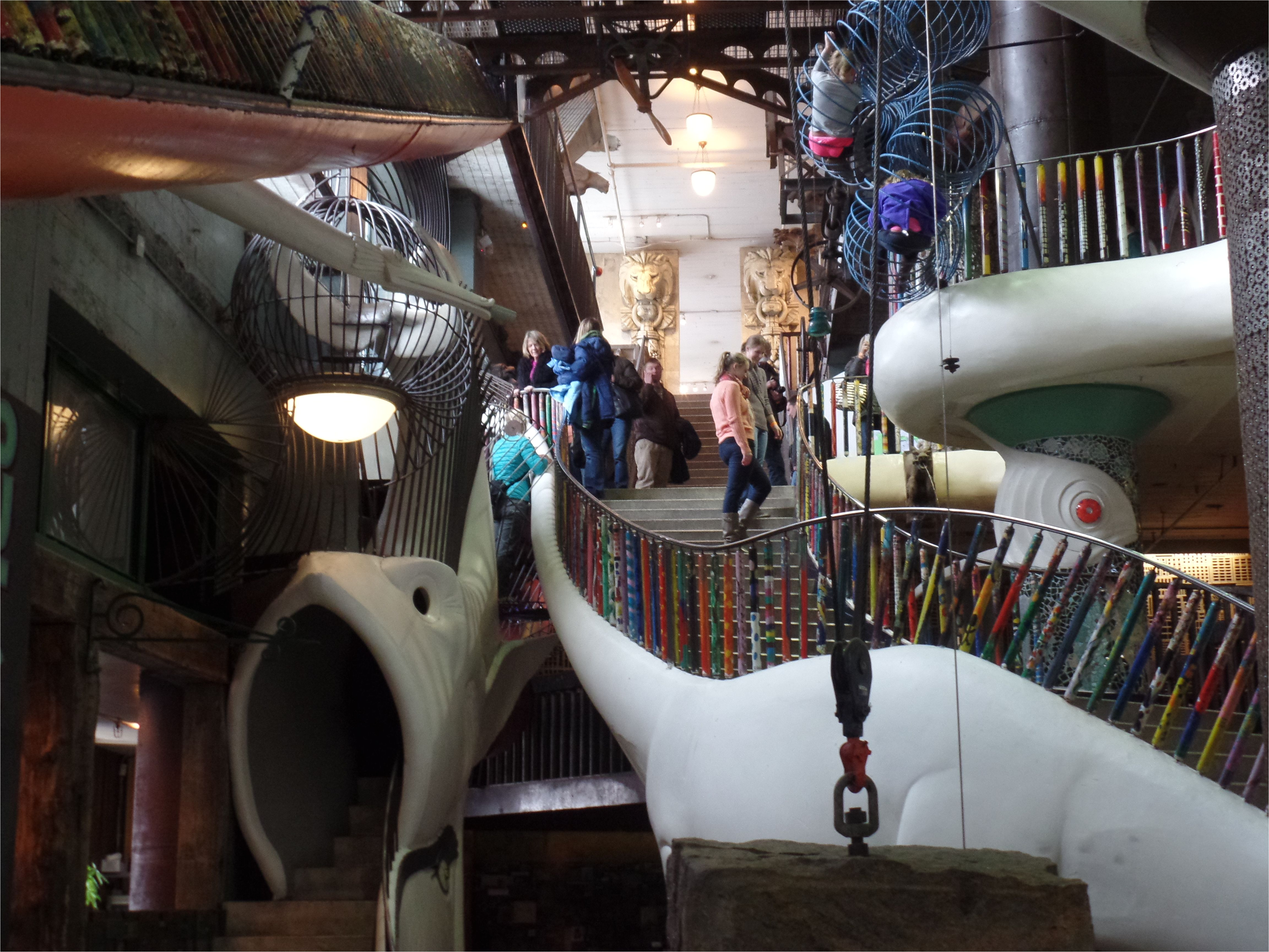 7 reasons why your family must see the city museum in st louis hilton